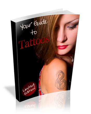Your Guide To Tattoos