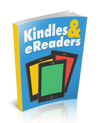 Kindles and eReaders